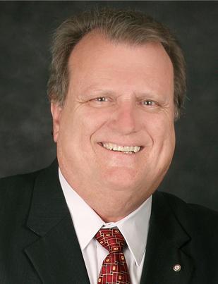 Bruce Solari