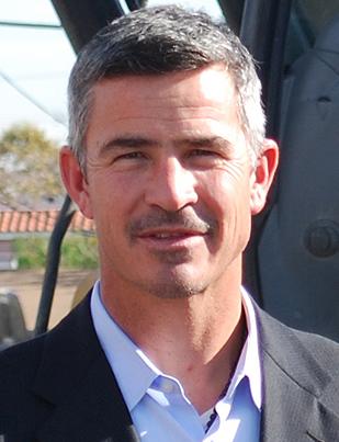 David Billings - Director